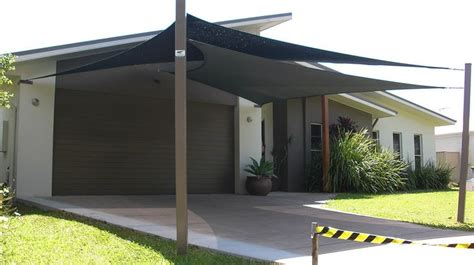 guide to buying shade sails and the best places to buy them from