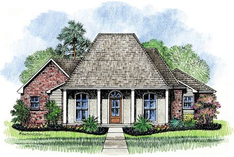 home plans louisiana tickfaw louisiana house plans acadian house plans