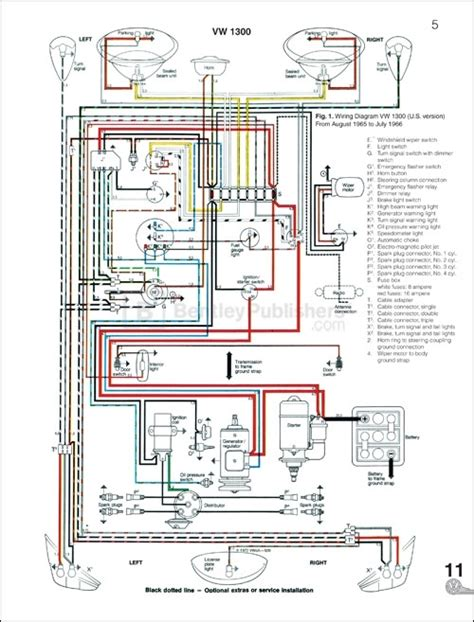 vw thing generator wiring diagram 1974 vw engine diagram