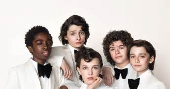 Home Decor Blogs Top stranger things season 2 stars can t share even their
