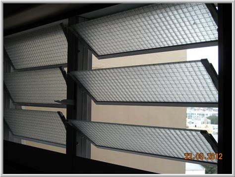 Best Price Fortico Gantinya Naco louvre windows singapore grillesnglass