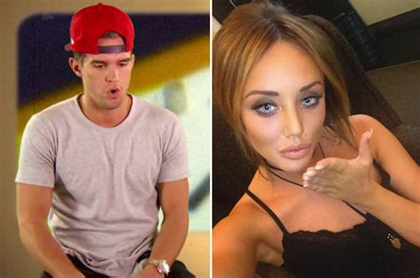 gary beadle changes his look after charlotte crosby split gaz beadle left furious over claims he cheated on