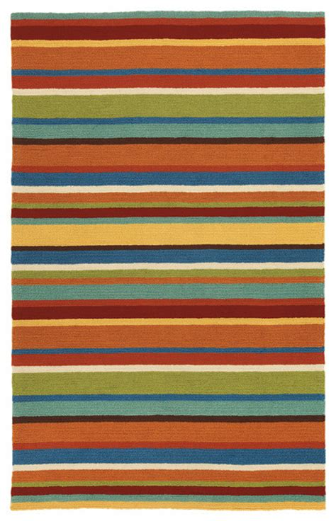 striped outdoor rugs cabana stripe modern pool boston by company c