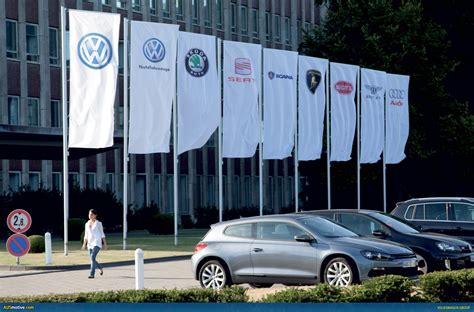 volkswagen group ausmotive com 187 splashing the cash