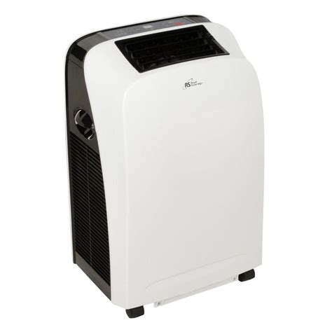 List Ac Portable royal sovereign 9 000 btu portable air conditioner fan and dehumidifier with remote arp