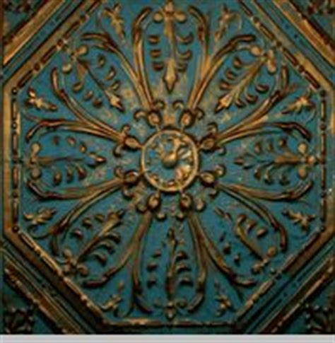 4x4 Ceiling Tiles by 4x4 Antique Tin Ceiling Tiles 4 Way Painting Ceiling