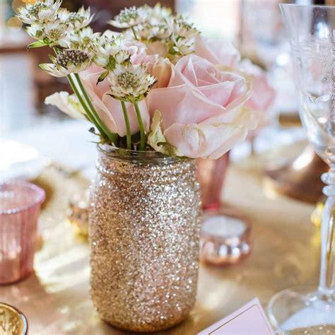 Glitter Sticks For Vases by Best 25 Gold Vases Ideas On Dollar Store