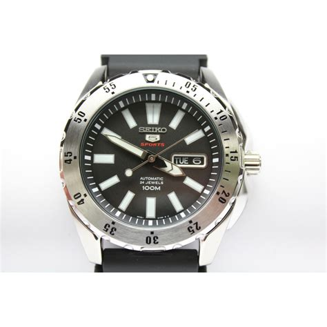 Seiko 5 Sports Srp221 2 seiko 5 sports automatic divers srp357k2