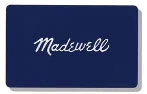 Madewell Gift Card - madewell gift cards buy a gift card for madewell clothing accessories madewell