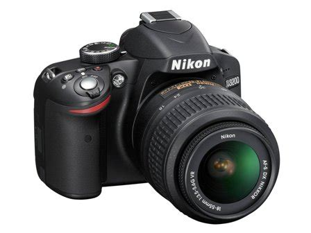 Nikon D3200 Second Quality new nikon d3200 features 24mp and high quality lense