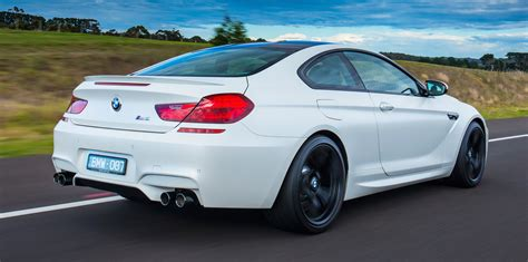 bmw m6 sport price 2015 bmw m6 pricing and specifications photos 1 of 7