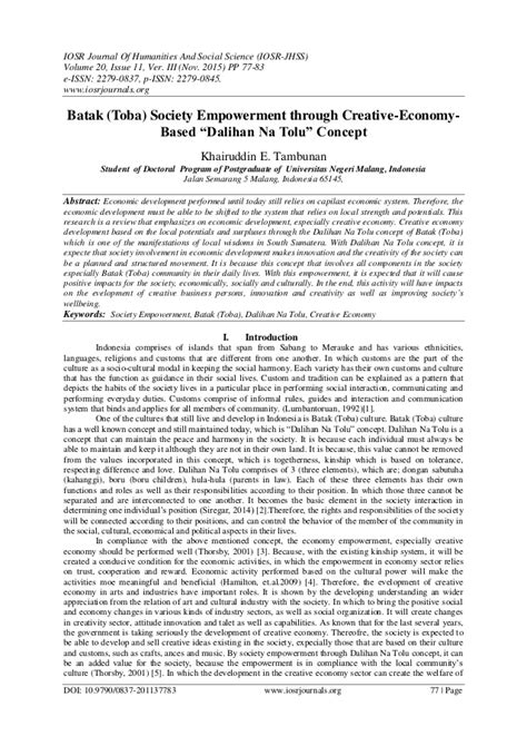 thesis abstract empowerment dissertation abstracts international section a humanities