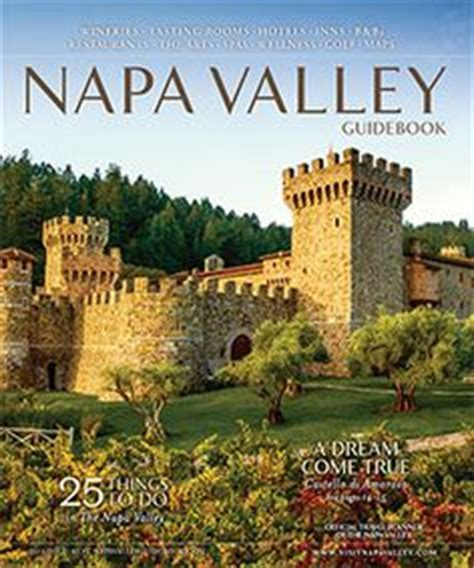 reference book napa valley vineyards wineries to visit on napa valley