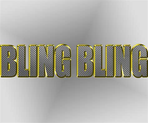 Bling Bling bling bling image black media mod db