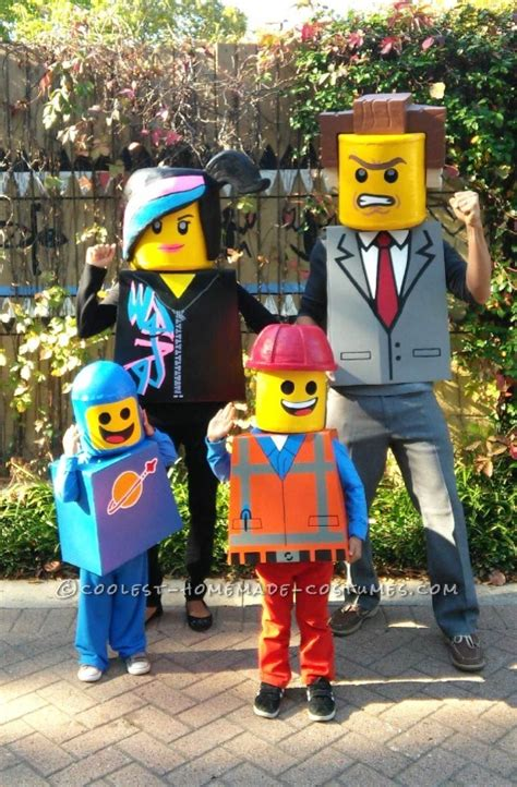 movie themed halloween costumes 25 creative costumes for families nobiggie