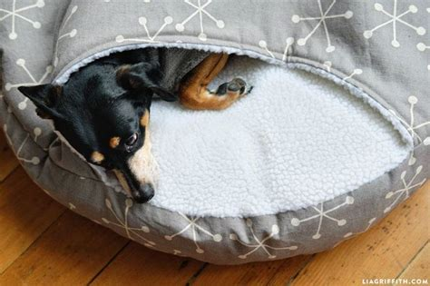 diy burrow dog bed diy dog bed diy cat