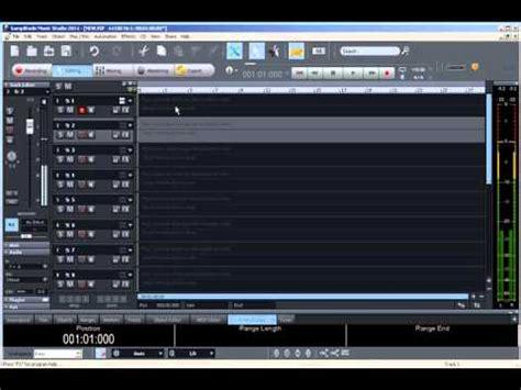 Midi Basic 2 2 slitude 2014 tutorial 2 basic audio and midi recording