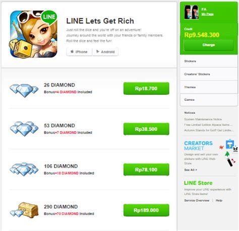 cara mod game line let s get rich cara membeli dimaond game line let s get rich monopoly