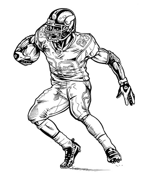 nfl vikings coloring pages minnesota vikings coloring pages coloring pages
