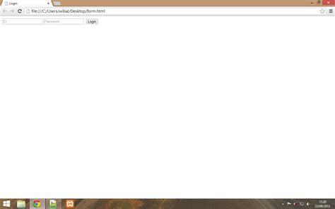 membuat form login html dan css membuat form login sederhana dengan html dan css aneiqbal
