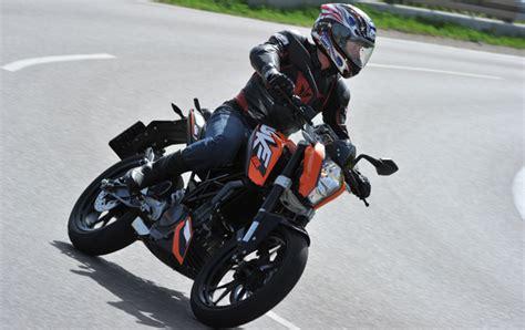 125 Motorrad Leistung by Ktm Duke 390 Testbericht Autos Post