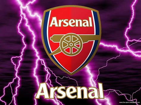 wallpaper arsenal cartoon arsenal wallpaper soccer photo images and picture
