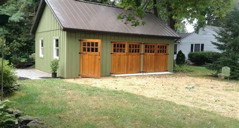 graber supply post frame building design construction