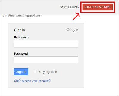 membuat email   gmail  google  benar
