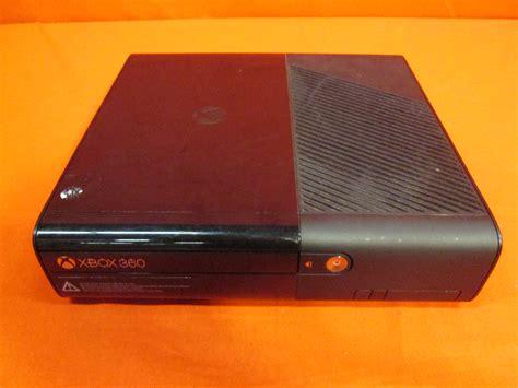 xbox 360 4gb console 2013 xbox 360 e 4gb console systems