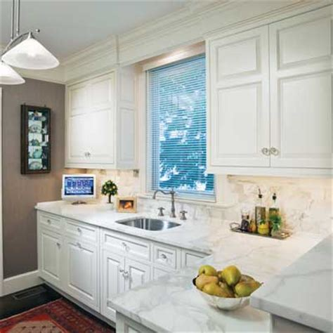 small white kitchens designs classic white 10 big ideas for small kitchens this old