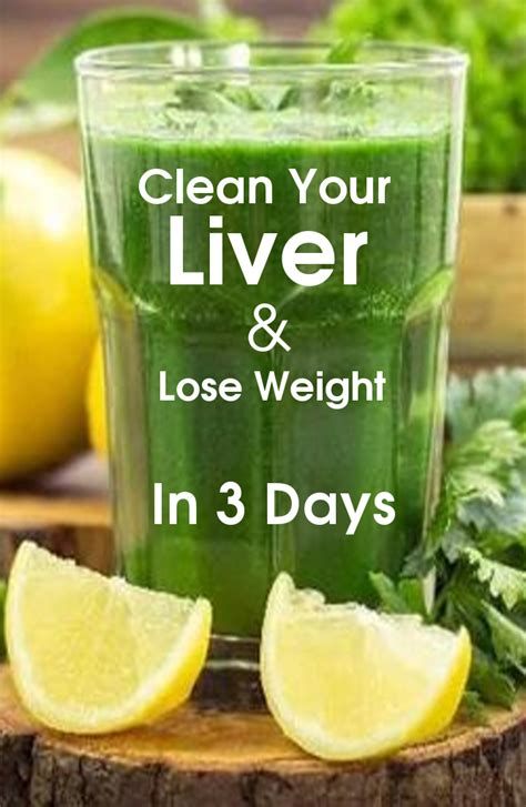 Detoxing While In by Clean While Lost Weight Detox And Smoothies