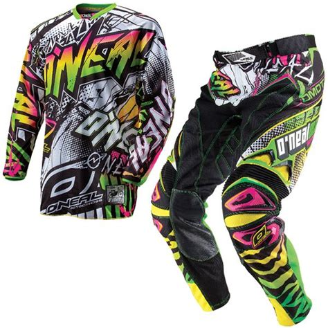 second motocross gear 17 best ideas about oneal motocross on