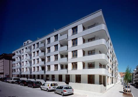Römerhaus Bauträger Gmbh by Urbanstra 223 E 11 Muenchenarchitektur