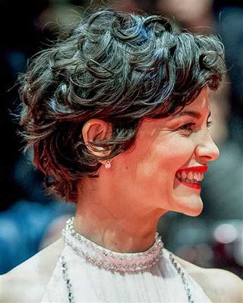 different hair styles for short curly hair in tamil 25 chic curly short hairstyles short hairstyles 2017