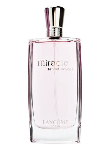 Lancome Tendre Voyage miracle tendre voyage lancome perfume a fragrance for