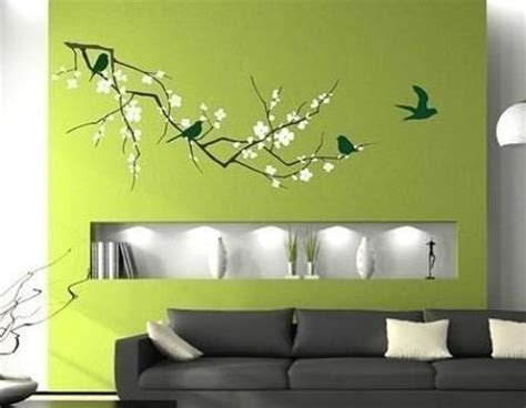 Asian Paints Home Decor Ideas Modern Home Decorating With Wall Stickers Decals And