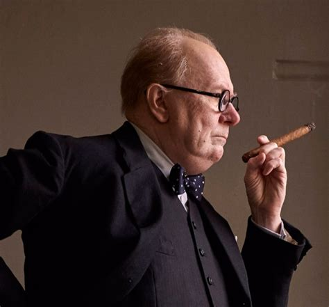 darkest hour with gary oldman primera imagen de gary oldman en darkest hour cinergetica