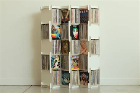 Vinyl Shelf by Could These Modular Shelves Be The Future Of Record