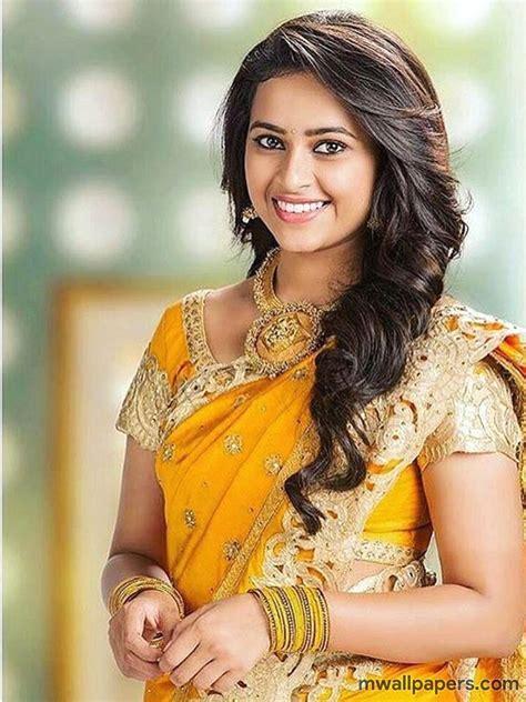actress sri divya photos hd sri divya latest hd images wallpapers android iphone
