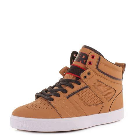 osiris high top shoes for mens osiris black high top skate trainers