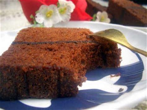 cara membuat kue bolu brownies aneka resep kue basah resep kue basah brownies kukus ala