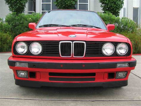1991 bmw 318is for sale 1991 bmw 318is for sale classiccars cc 920864