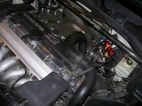 98 Volvo S70 Problems Major Leak On Passenger Side Of 98 V70 20 Valve Engine