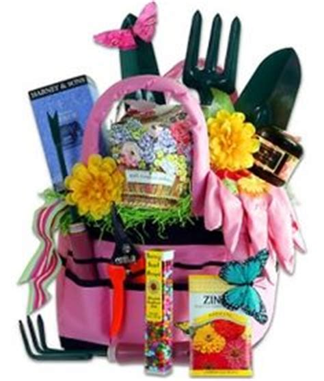 Garden Basket Ideas Gift Basket Ideas On Gift Baskets Creative