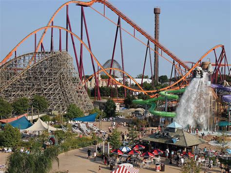 six flags elitch gardens the travel joint