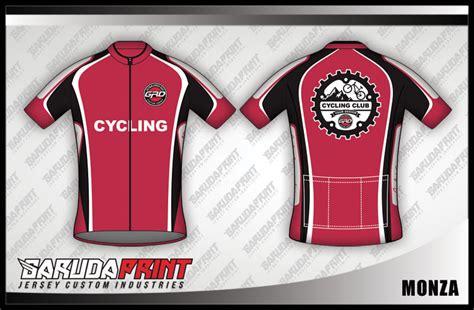 desain jersey sepeda koleksi desain jersey sepeda gowes 04 garuda print page