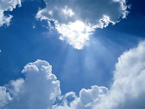 imagenes reales en el cielo el cielo es real taringa