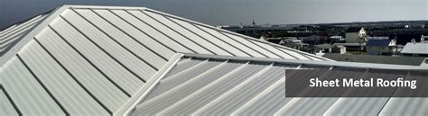roofing and sheet metal metal roofing wilmington nc excel roofing company