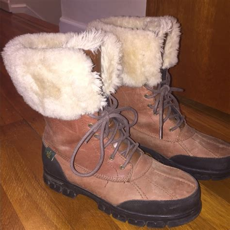 49 ralph shoes ralph polo snow boots
