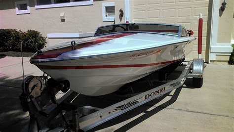 old donzi boats for sale donzi 18 classic 1994 for sale for 19 900 boats from